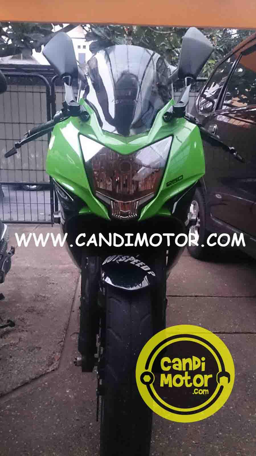 Windshield visor ninja 250 sl rr mono generic candi motor · « Kembali ke halaman produk | Download gambar produk »