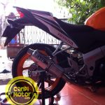 Knalpot Over Racing CBR 150 fi - Knalpot Over Racing CBR 150 fi - Knalpot Over Racing CBR 150 fi - Knalpot Over Racing CBR 150 fi