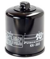 Oil Filter / Filter Oli K&N - Oil Filter / Filter Oli K&N - Oil Filter / Filter Oli K&N - Oil Filter / Filter Oli K&N