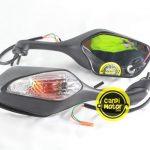 Spion CBR 1000cc - Spion CBR 1000cc - Spion CBR 1000cc - Spion CBR 1000cc