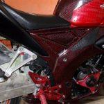 Cover Deltabox CBR 250