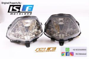 Stoplamp 3 in 1 CBR (K45/Dual Eye)