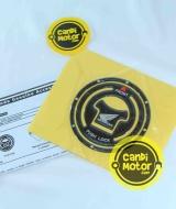 Fuel Pad CBR (AHM) - Fuel Pad CBR (AHM) - Fuel Pad CBR (AHM) - Fuel Pad CBR (AHM)