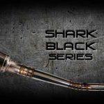 ProSpeed Shark Black R25 - ProSpeed Shark Black R25 - ProSpeed Shark Black R25 - ProSpeed Shark Black R25