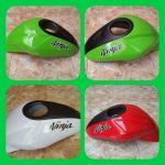 Kondom tangki Ninja Mono (Premium) - Kondom tangki Ninja Mono (Premium) - Kondom tangki Ninja Mono (Premium) - Kondom tangki Ninja Mono (Premium)