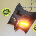 Fender LED R15 (Batman Version) - Fender LED R15 (Batman Version) - Fender LED R15 (Batman Version) - Fender LED R15 (Batman Version)