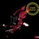 Footstep Racing Underbone R25 / MT25 (Bikers) - Footstep Racing Underbone R25 / MT25 (Bikers) - Footstep Racing Underbone R25 / MT25 (Bikers) - Footstep Racing Underbone R25 / MT25 (Bikers)