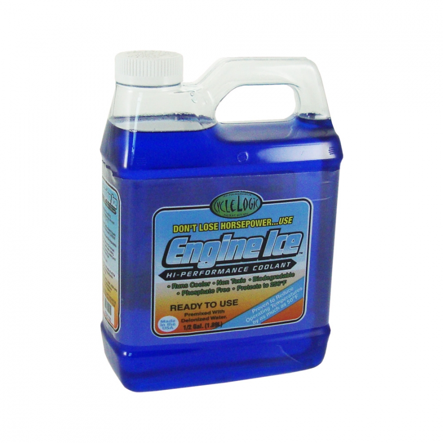 Air Radiator Coolant Engine Ice