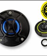 Driven Fuel Caps - Driven Fuel Caps - Driven Fuel Caps - Driven Fuel Caps