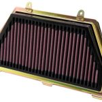 K&N Air Filter Replacement / Udara CBR600RR 2013-Up - K&N Air Filter Replacement / Udara CBR600RR 2013-Up - K&N Air Filter Replacement / Udara CBR600RR 2013-Up - K&N Air Filter Replacement / Udara CBR600RR 2013-Up