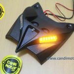 Fender Eliminator LED R15 (MHR) - Fender Eliminator LED R15 (MHR) - Fender Eliminator LED R15 (MHR) - Fender Eliminator LED R15 (MHR)