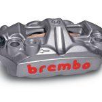 BREMBO Caliper M4 Monoblock - BREMBO Caliper M4 Monoblock - BREMBO Caliper M4 Monoblock - BREMBO Caliper M4 Monoblock