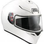 Helm AGV K3 SV White - Helm AGV K3 SV White - Helm AGV K3 SV White - Helm AGV K3 SV White