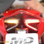 Stoplamp / Lampu Rem 3 in 1 Ducati Panigale (MotoDynamic) - Stoplamp / Lampu Rem 3 in 1 Ducati Panigale (MotoDynamic) - Stoplamp / Lampu Rem 3 in 1 Ducati Panigale (MotoDynamic) - Stoplamp / Lampu Rem 3 in 1 Ducati Panigale (MotoDynamic)