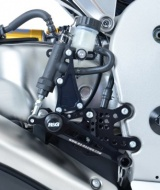 R&G Adjustable Rearsets CBR1000RR ( 2008-, SP 2014- ) - R&G Adjustable Rearsets CBR1000RR ( 2008-, SP 2014- ) - R&G Adjustable Rearsets CBR1000RR ( 2008-, SP 2014- ) - R&G Adjustable Rearsets CBR1000RR ( 2008-, SP 2014- )