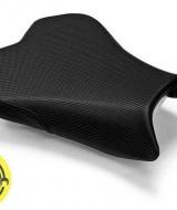 Seat Skin / Kulit Jok Luimoto ZX6R 2013 - onwards - Seat Skin / Kulit Jok Luimoto ZX6R 2013 - onwards - Seat Skin / Kulit Jok Luimoto ZX6R 2013 - onwards - Seat Skin / Kulit Jok Luimoto ZX6R 2013 - onwards