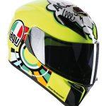 Helm AGV K3 SV Misano - Helm AGV K3 SV Misano - Helm AGV K3 SV Misano - Helm AGV K3 SV Misano