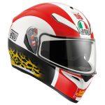 Helm AGV K3 SV Simoncelli - Helm AGV K3 SV Simoncelli - Helm AGV K3 SV Simoncelli - Helm AGV K3 SV Simoncelli