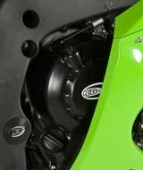 Engine Case Cover Kit (3pc) Kawasaki ZX10-R ('11-) - Engine Case Cover Kit (3pc) Kawasaki ZX10-R ('11-) - Engine Case Cover Kit (3pc) Kawasaki ZX10-R ('11-) - Engine Case Cover Kit (3pc) Kawasaki ZX10-R ('11-)