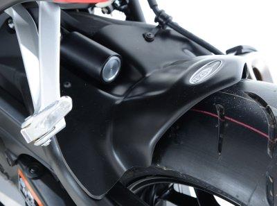 R&G Rear Hugger CBR1000 (2008-) - R&G Rear Hugger CBR1000 (2008-) - R&G Rear Hugger CBR1000 (2008-) - R&G Rear Hugger CBR1000 (2008-)