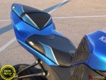 Seat Skin / Kulit Jok Luimoto ZX6R 2009 - 2013 - Seat Skin / Kulit Jok Luimoto ZX6R 2009 - 2013 - Seat Skin / Kulit Jok Luimoto ZX6R 2009 - 2013 - Seat Skin / Kulit Jok Luimoto ZX6R 2009 - 2013