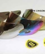 Visor Iridium K3 SV Non Flat - Visor Iridium K3 SV Non Flat - Visor Iridium K3 SV Non Flat - Visor Iridium K3 SV Non Flat