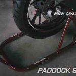Paddock Stand AHM CBR 150 Facelift K45G 2016 - Paddock Stand AHM CBR 150 Facelift K45G 2016 - Paddock Stand AHM CBR 150 Facelift K45G 2016 - Paddock Stand AHM CBR 150 Facelift K45G 2016