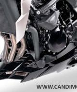 Belly Pan Suzuki GSR 750 - PUIG - Belly Pan Suzuki GSR 750 - PUIG - Belly Pan Suzuki GSR 750 - PUIG - Belly Pan Suzuki GSR 750 - PUIG