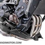 Belly Pan Yamaha MT09 - PUIG - Belly Pan Yamaha MT09 - PUIG - Belly Pan Yamaha MT09 - PUIG - Belly Pan Yamaha MT09 - PUIG