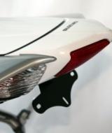 Tail Tidy Suzuki GSX R600 GSX R750 K8-L0 - Tail Tidy Suzuki GSX R600 GSX R750 K8-L0 - Tail Tidy Suzuki GSX R600 GSX R750 K8-L0 - Tail Tidy Suzuki GSX R600 GSX R750 K8-L0