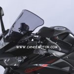 Windshield / Visor R25 & R3 - MRA - Windshield / Visor R25 & R3 - MRA - Windshield / Visor R25 & R3 - MRA - Windshield / Visor R25 & R3 - MRA