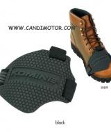 KOMINE Shift Pad / Pelindung Sepatu dari Tuas - KOMINE Shift Pad / Pelindung Sepatu dari Tuas - KOMINE Shift Pad / Pelindung Sepatu dari Tuas - KOMINE Shift Pad / Pelindung Sepatu dari Tuas