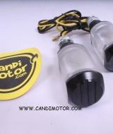 Sein LED / Light Turn Indicator KTC - YM975 - Sein LED / Light Turn Indicator KTC - YM975 - Sein LED / Light Turn Indicator KTC - YM975 - Sein LED / Light Turn Indicator KTC - YM975