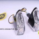 Sein LED / Light Turn Indicator KTC - YM951 - Sein LED / Light Turn Indicator KTC - YM951 - Sein LED / Light Turn Indicator KTC - YM951 - Sein LED / Light Turn Indicator KTC - YM951