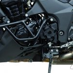Crash Bars Z1000 - SW Motech - Crash Bars Z1000 - SW Motech - Crash Bars Z1000 - SW Motech - Crash Bars Z1000 - SW Motech
