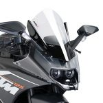 Visor / WindScreen / Windshield KTM RC - PUIG - Visor / WindScreen / Windshield KTM RC - PUIG - Visor / WindScreen / Windshield KTM RC - PUIG - Visor / WindScreen / Windshield KTM RC - PUIG