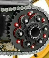 Sprocket Nut ER6N / ER6F - Driven Usa - Sprocket Nut ER6N / ER6F - Driven Usa - Sprocket Nut ER6N / ER6F - Driven Usa - Sprocket Nut ER6N / ER6F - Driven Usa