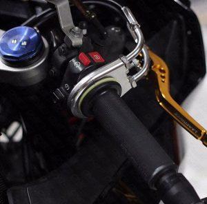 Gas Spontan / Throttle Dual Cable - KTC