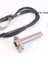Gas Spontan / Throttle Dual Cable - KTC - Gas Spontan / Throttle Dual Cable - KTC - Gas Spontan / Throttle Dual Cable - KTC - Gas Spontan / Throttle Dual Cable - KTC