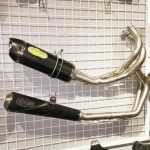 Knalpot Exan Moto ER6N / ER6F Carbon Ovale - Knalpot Exan Moto ER6N / ER6F Carbon Ovale - Knalpot Exan Moto ER6N / ER6F Carbon Ovale - Knalpot Exan Moto ER6N / ER6F Carbon Ovale
