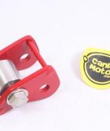 Lowering Kit Link Kawasaki ER6N / ER6F