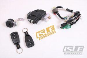 REV Immobilizer / Alarm Anti Maling Honda CBR 250 RR