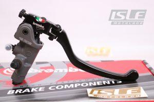 Master Rem / Brake Cylinder Brembo RCS 19
