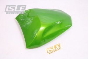 Single Seat Kawasaki ER6 Ninja650 Woolden Racing
