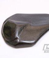 Tutup Jok / Seat Cover Carbon Kevlar CBR 250 RR