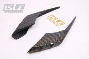 Winglet Samping Carbon Kevlar CBR 250 RR