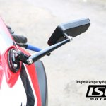 Spion Kecil Model Rizoma Circuit 744 / Riderich