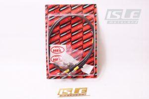 Slang Rem / Brake Hose HEL Racing CBR 250 RR
