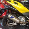 Knalpot Racing Termignoni Italy Yamaha XMax 250