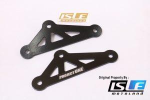 Lowering Kit Link Pemendek Shock Kawasaki Z1000 - Project One